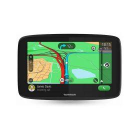 "TomTom GO ESSENTIAL ""5 Přenosné GPS navigace"