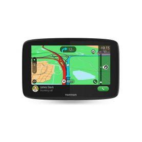"TomTom GO ESSENTIAL ""6 Přenosné GPS navigace"