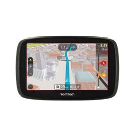 """TomTom GO PREMIUM """"5"""" Přenosné GPS navigace"""