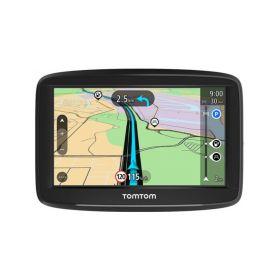 """TomTom GO PREMIUM """"6"""" Přenosné GPS navigace"""