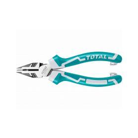 TOTAL-TOOLS THT210706S Kleště kombinované, 180mm, industrial Kombinované