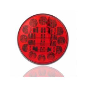 TRL223LED LED mlhová lampa zadní, 12-24V, ECE Zadní + kombinovaná