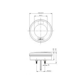 ACV ACV Adaptér pro CD měnič JVC 2-240015-aadj03