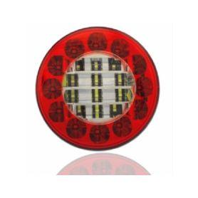 TRL221LED LED sdružená lampa zadní, 12-24V, ECE Zadní + kombinovaná