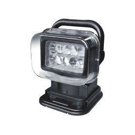 LED-SPY01 LED dálkově ovládaná vyhledávací svítilna 12V Pracovní světla a rampy