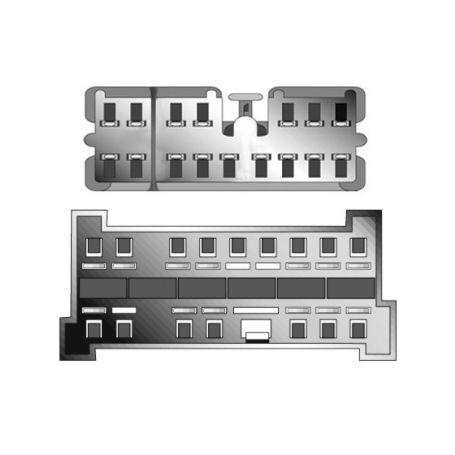 Přenosné Indel B tb130 Indel B TB130 Steel Autochladnička
