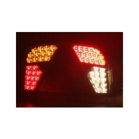 TRL06LEDL Sdružená LED lampa zadní levá Zadní + kombinovaná