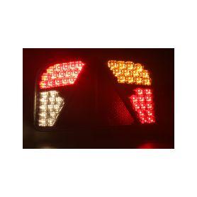 TRL06LEDP Sdružená LED lampa zadní pravá Zadní + kombinovaná