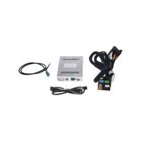 MI-MRVW01 Adaptér CarPlay/Android Auto VW/Škoda/Audi MIB2 Příslušenství pro navigace