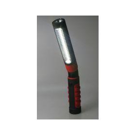 LED826 20+4 LED pracovní i rekreační lampa Montážní lampy a baterky