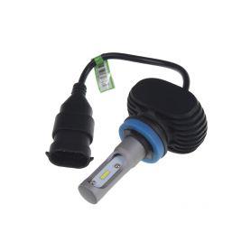 95HLH-H16-CSP x CSP LED H16 bílá, 9-32V, 4000LM, IP65 LED do hlavních světel