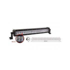x LED rampa RGB, 60x3W, 810x82x88mm