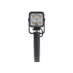 WL-LI16 AKU LED světlo přenosné, 5x3W, 311x90mm Ruční svítilny