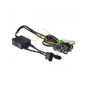 Modul pro automatické rozsvěcování přídavných LED světel DRL+FOG