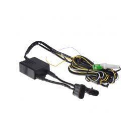 SJ-291FOG Modul pro automatické rozsvěcování přídavných LED světel DRL+FOG Držáky, kabely, moduly