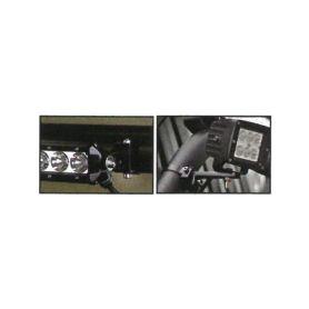 Náhradní pruty - záslepky C.M.A. Antenne 2-298905 C.M.A. Antenne 298905 GSM anténní prut