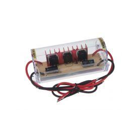 Napaječe (separátory)  1-66221-double 66221/double Anténní adaptér-napájení 2x FAKRA-ISO