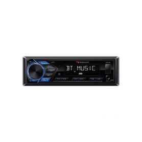 NAKAMICHI autorádio APP/Bluetooth/USB 1-nq711b