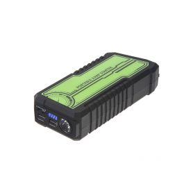 Startovací zdroj (JumpStarter) 13.800mAh/650A, 12V Jumpstart/power bank