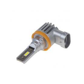 95HLH-H8-VP CSP LED H8 bílá, 9-32V, 4000LM Patice H8