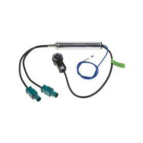 Anténní adaptér-napájení 2x FAKRA-ISO