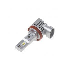 95HLH-H11-M3 ZES LED H8,H9,H11 bílá, 9-32V, 5000LM LED do hlavních světel
