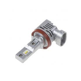 95HLH-H9-M3 ZES LED H8,H9,H11 bílá, 9-32V, 5000LM Patice H9