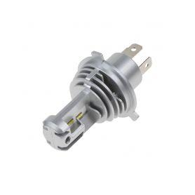 95HLH-H4-M3 ZES LED H4 bílá, 9-32V, 5000LM Patice H4