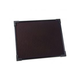 359605 Solární nabíječka 5W pro udržovací dobíjení baterií Fotovoltaika