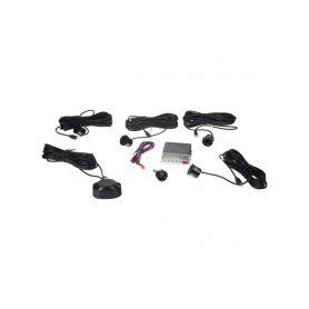 PS4AKUFR Parkovací systém přední 4 senzorový - akustická signalizace Bez displeje