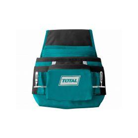 TOTAL-TOOLS THT16P1011 Pás na nářadí Kufry a pořadače nářadí