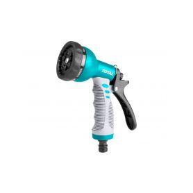 TOTAL-TOOLS THWS010901 Postřikovač zahradní - sprcha - 1