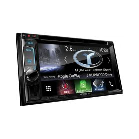 Kenwood DNX5170BTS Pevné GPS navigace