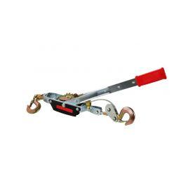 GEKO G01071RO Lanové vytahovací zařízení, 4 tuny - bez krabice - 1