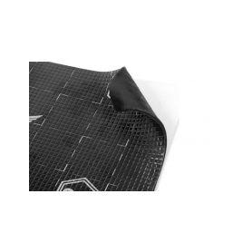 STP 375700 BOMB AERO antivibrační a tlumící materiál Izolační a tlumící materiály