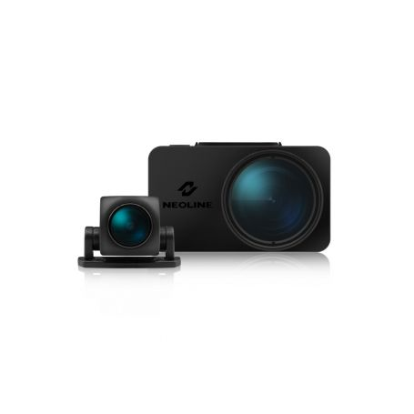 Neoline X76 Palubní kamera, 2ch Dvoukanálové záznamové kamery