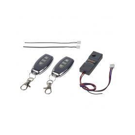 DSDO2 Modul k DS410, 2 dálkové ovladače GSM a GPS alarmy