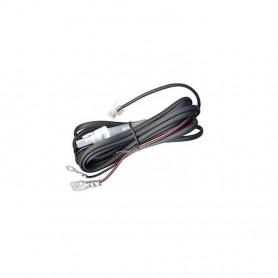 Napájecí kabel pro pevnou montáž antiradarů Genevo Max GENEVO KAB2 Příslušenství antiradarů