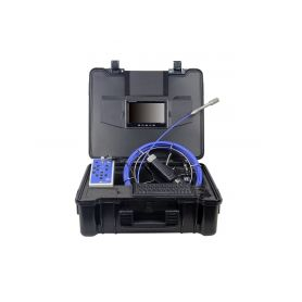 CEL-TEC 1911-003 PipeCam 30 Expert HD Inspekční kamery