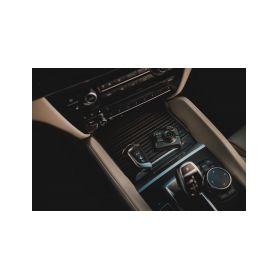 VIDEO - uni RGB adaptéry  2-221795 Adaptér pro OEM park.kameru Subaru