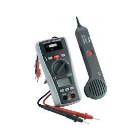 Kabel repro 2x2,5mm² 2-232193-r100