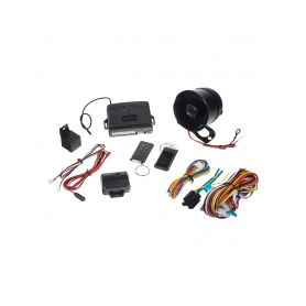 SPY09 SPY CAR autoalarm, CE Klasické jednocestné alarmy