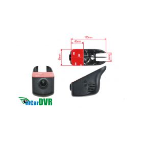 USB Connects2 OEM - Hudební adaptery Connects2 2-240086-arnus5 Connects2 USB / AUX vstup RENAULT (09-) 240086 ARNUS5