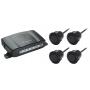 Volitelné zadní parkovací senzory určené pro model SPH-10BT a SPH-20DAB Jako autorizovaný prodejce Pioneer pro ČR poskytujeme prodlouženou 36-ti měsíční záruku !