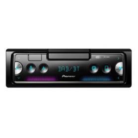 Pioneer SPH-20DAB - 3 roky záruka Autorádia s Bluetooth