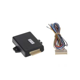 JA-MCB02 CAN-Bus modul JABLOTRON GSM a GPS alarmy