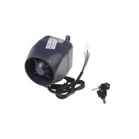 DSB1 Siréna TYTAN zálohovaná GSM a GPS alarmy