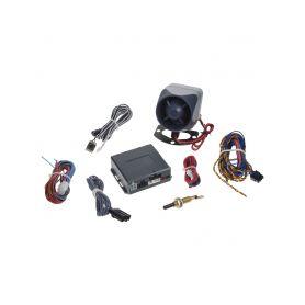 DS410CAN/24V CAN-Bus autoalarm TYTAN 24V GSM a GPS alarmy