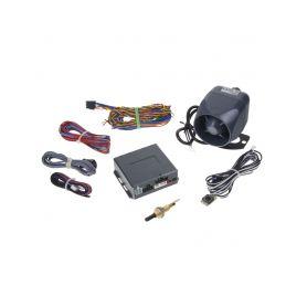 DS410CANZS CAN-Bus autoalarm TYTAN se zálohovanou sirénou GSM a GPS alarmy