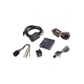 DS612CANGPS CAN-Bus GSM/GPS autoalarm TrakeyCar GSM a GPS alarmy